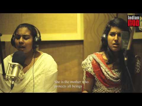 Matha Parashakthi by Subramanya Bharathi - IndianRaga Labs Chennai