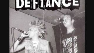 Defiance - All the aces