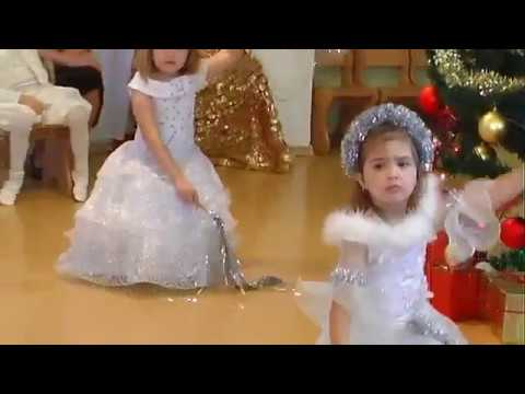 Оформление группы в детском саду на Новый годиз YouTube · Длительность: 1 мин28 с