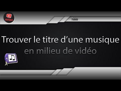 | TUTO I PATCHÉ |Trouver une musique en milieu de vidéo [FR]