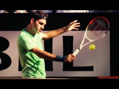 |Roger Federer| - Hall Of Fame (HD)