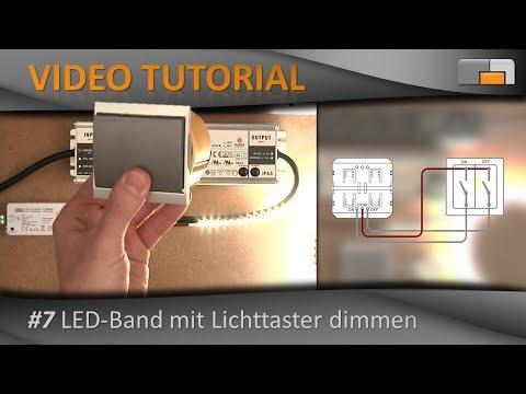 led-anleitung---teil-7:-led-streifen-mit-lichttaster-dimmen