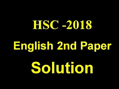 hsc board question papers with answers pdf 2018