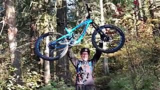 Trails with Trevor - Ep3 - Blackrock, Falls City, Oregon