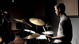 Lucas Ebeling Trio-She