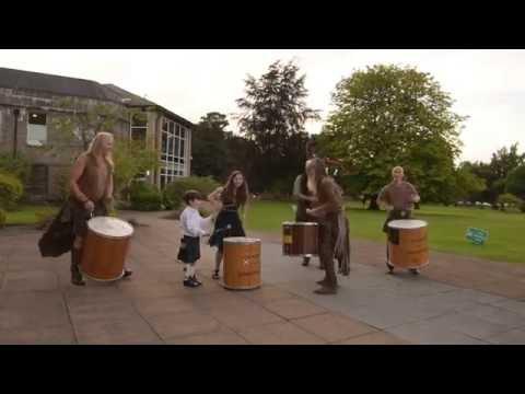 Clanadonia - Loch Lomond