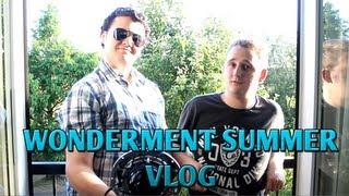 Wonderment Summer Vlog !