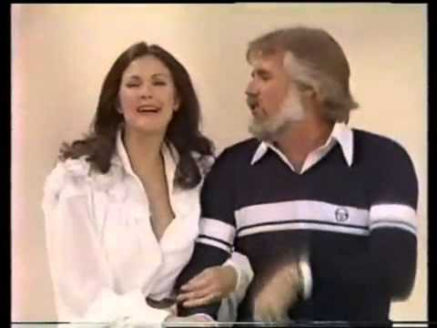 Lynda Carter & Kenny Rogers - 'YOU AND ME' - Duet
