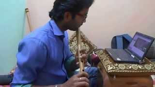 Learn Flute Online Guru Indian classical Flute music training Free videos online Flute players