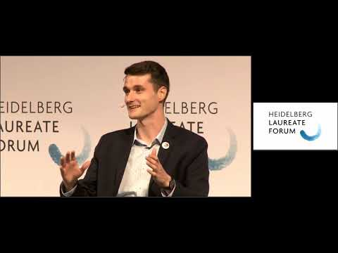"AKASHA at the Heidelberg Laureate Forum – Panel Discussion on ""Applications"""