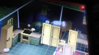 давайте играть в the sims 3 -переест