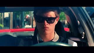 فيلم baby driver عالم سكر