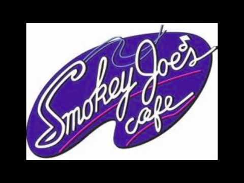 17. Smokey Joe's Cafe: On Broadway