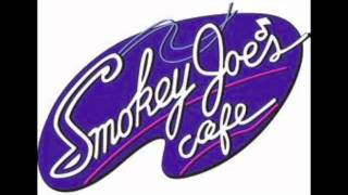 17. Smokey Joe's Cafe: On Broadway