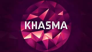 KHASMA - Move The World (Official Song of Eidg. Turnfest Aarau 2019)