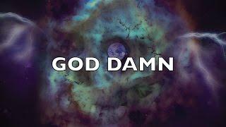 Avenged Sevenfold God Damn Lyrics On Screen