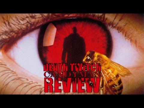Candyman - Horror Movie Review