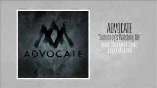 Advocate - Somebody