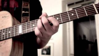 "Casper Esmann - Sweet Dreams Are Made Of This (Eurythmics) ""Shane Hennessy Arrangement"""