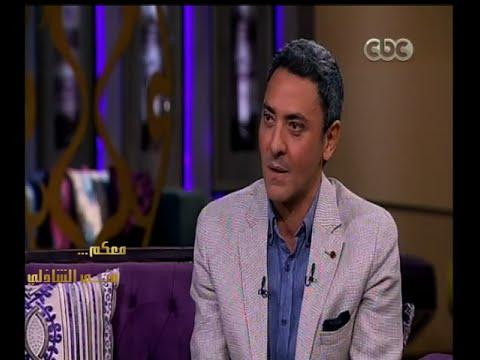#معكم_منى_الشاذلي | لقاء خاص مع الفنان فتحي عبد الوهاب | الجزء الأول