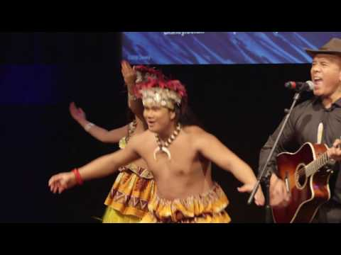 Download Youtube: Moana: On Stage Musical Performance at the London Gala