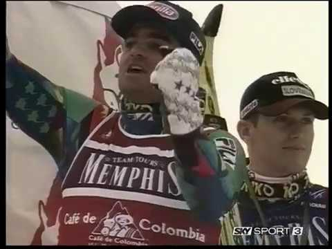 Alberto Tomba Story sky sport