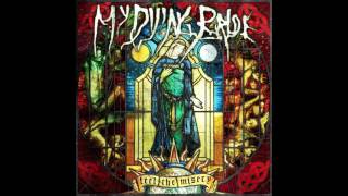 My Dying Bride - I celebrate your skin