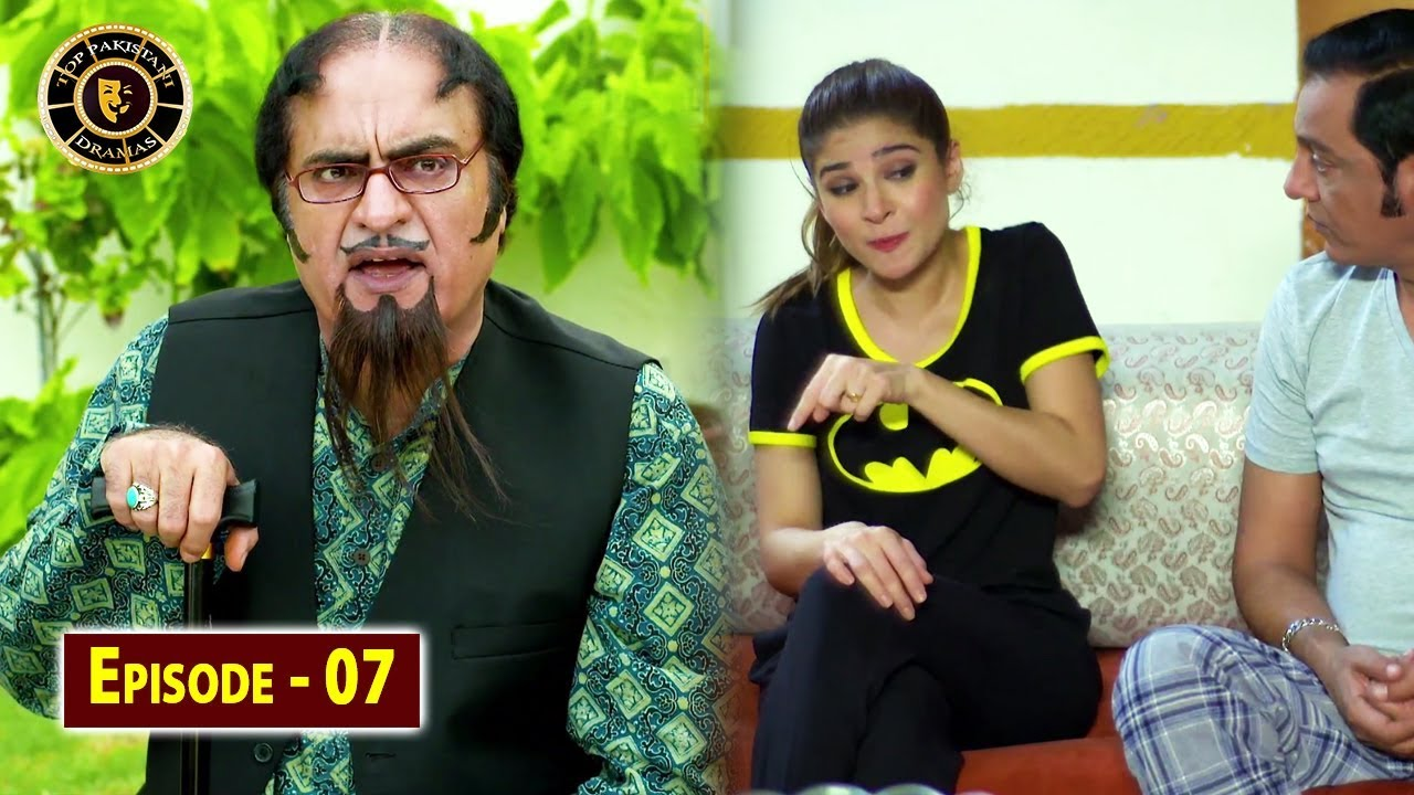 Bulbulay | Season 2 | Episode 7 | Top Pakistani Drama