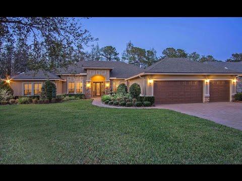 Jacksonville Real Estate- 116 Hunters Creek Dr. St. Johns, FL 32259