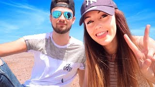 WHERE HAVE WE BEEN? - Clare + Ali EPIC VLOG!
