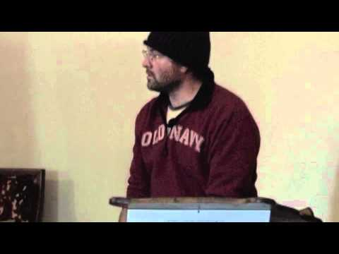 ECETI Spencer 1 of 2 Freeman Sovereignty Trust Contract Law