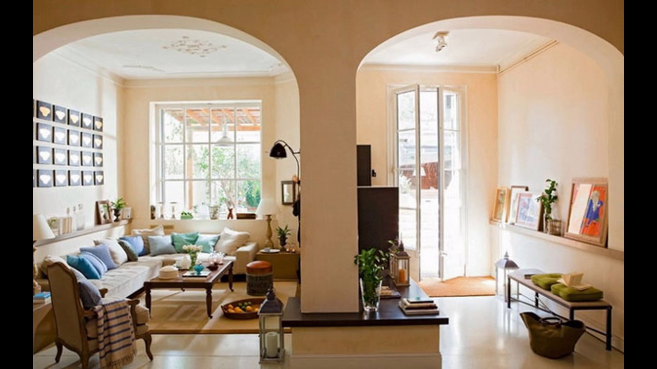 Decoracion de Cocinas con arcos modernos - YouTube