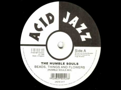 The Humble Souls - Beads, Things And Flowers [Instrumental]