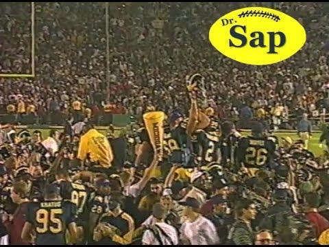 1998 Rose Bowl