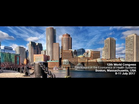 Boston World Congress 2017