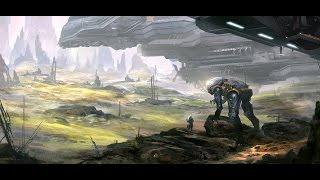 обзор Planet Explorers Геймплей.  Игра по настоящему удивила