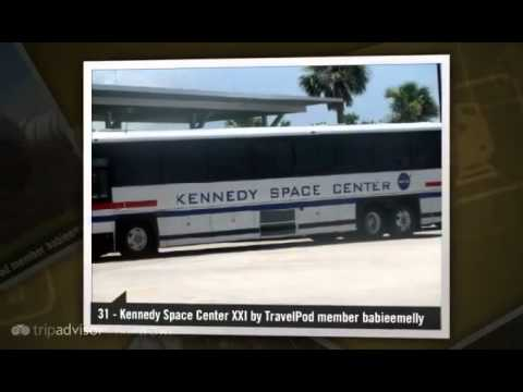 Kennedy Space Center - Cape Canaveral, Florida, United States