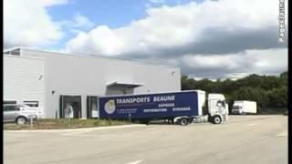 Transport Beaune -Bungalows (vente, location) Chemaudin 2532