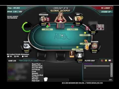 Zynga poker mod apk latest version
