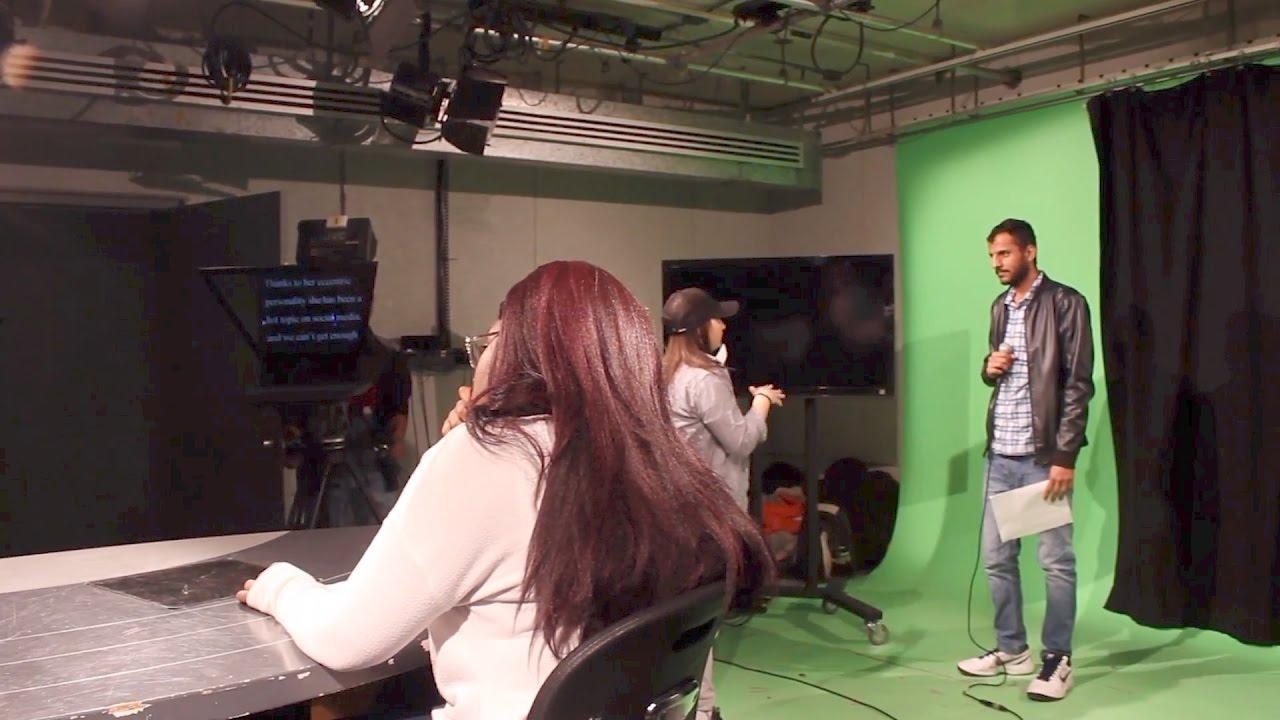 Media Foundation Program At Humber Youtube