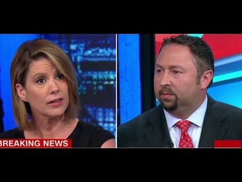 Kirsten Powers: You Can't Call Kamala Harris 'Hysterical' Because it's Sexist