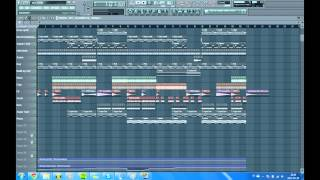 deadmau5 feat. Chris James - The Veldt (Tommy Trash Remix) (FL Studio Remake)
