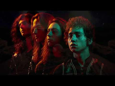 You're the one - Greta Van Fleet(Lyrics)