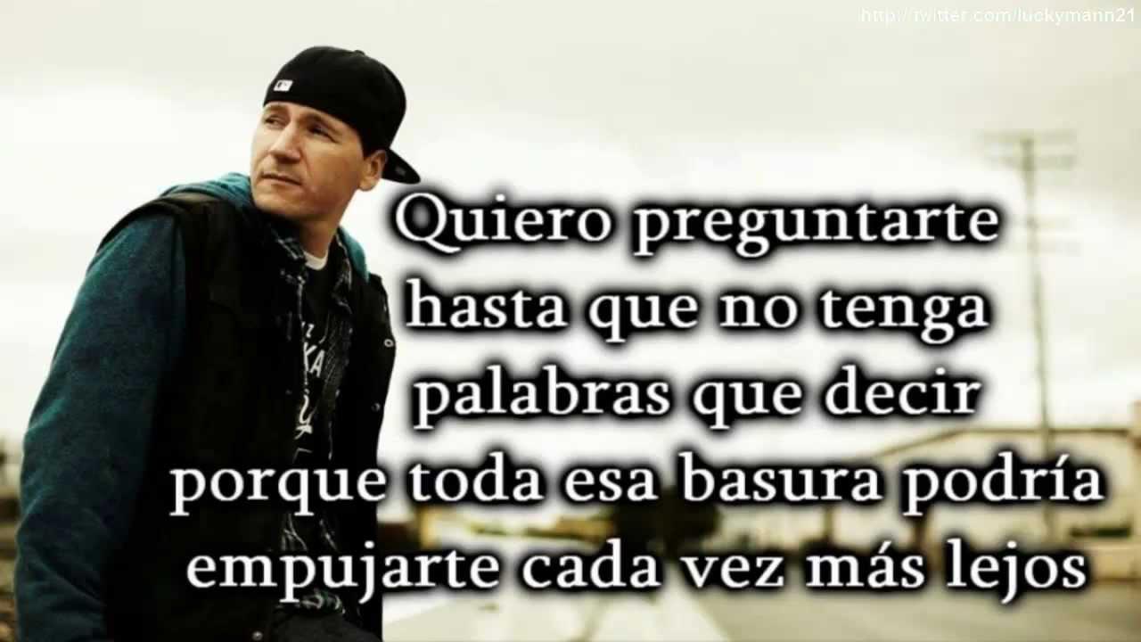 Kj 52 Lo Mas Nuevo Del Hip Hop Rap En Ingles 2012 Traducido Musica