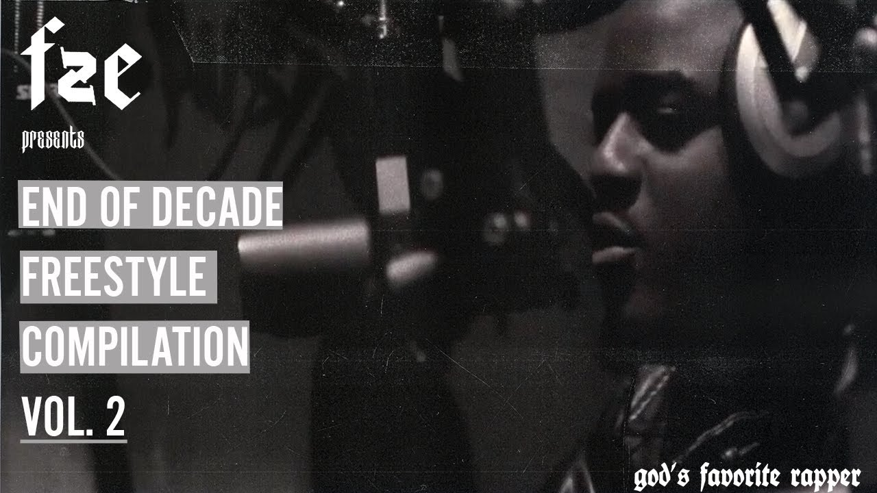 Download Fze - End Of Decade [Freestyle Compilation] Vol.II