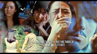 Video A Moment to Remember ✘ Wings download MP3, 3GP, MP4, WEBM, AVI, FLV Maret 2018