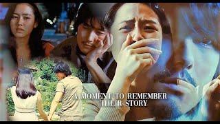 Video A Moment to Remember ✘ Wings download MP3, 3GP, MP4, WEBM, AVI, FLV Januari 2018
