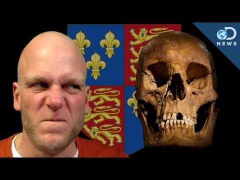 King Richard III: Shakespeare Vs. Reality