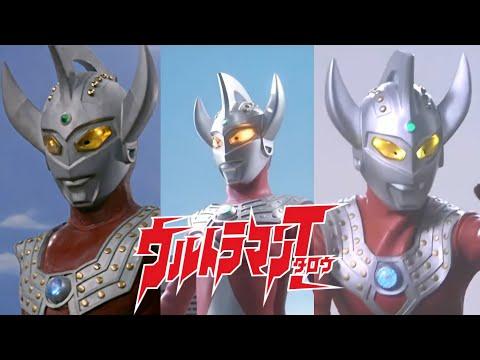 Ultraman Taro (Character Tribute) ウルトラマンタロウ Theme (ENG SUBS)