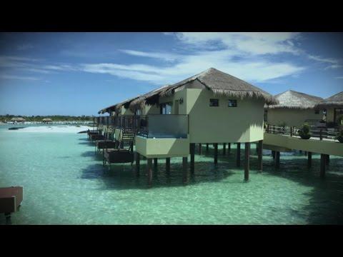 El Dorado Maroma Resort - Overwater Bungalow